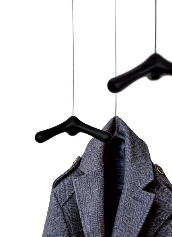 Flying Hooks Kapstok Design Bos en Couvée
