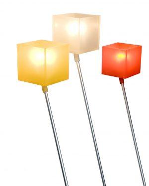 Lazy Leunlamp Design Chris Slutter voor Goods