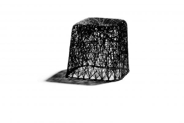 Random Stool Design Bertjan Pot voor Goods