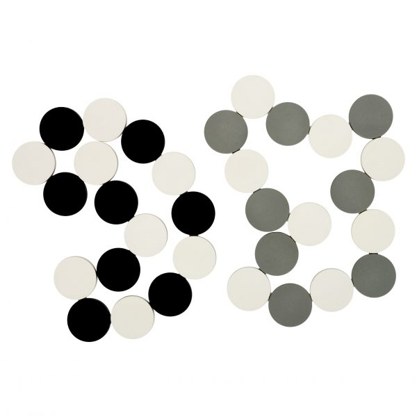 TableTalk Onderzetter Design Nel Linssen voor Goods