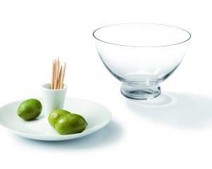 Olive Dish Design Willem Noyons voor Goods