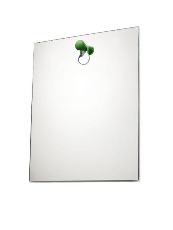 Knobble Spiegel Design Dick van Hoff voor Goods