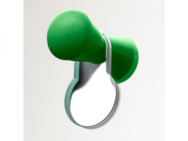 Knobble Spiegel Design Dick van Hoff voor Goods